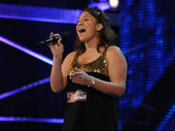 The X Factor USA Episode 2: Melanie Amaro