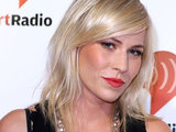 Natasha Bedingfield at Day 2 of the I Heart Radio music festival in Las Vegas