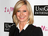 Olivia Newton-John - The singer and actress celebrates her 63rd birthday today.