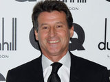 Sebastian Coe - The athlete, who has led the London Organising Committee for the Olympic Games, is 55 on Thursday.