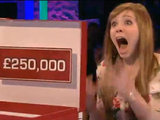 Tegen Roberts wins Deal or No Deal