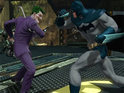 Sony announces the 'Seasons Greedings' upate for DC Universe Online.