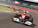 F1 2011 is scheduled to launch alongside PlayStation Vita in February 2012.