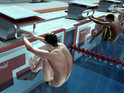 Watch a trailer showing how to play Michael Phelps: Push the Limit on Kinect.