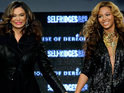 "Beyoncé and Tina Knowles say that they did not ""battle"" when working together."
