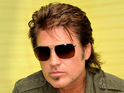 Billy Ray Cyrus signs up for a guest role in a future episode of 90210.