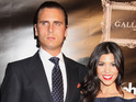 "Socialite thinks sister Kourtney's boyfriend would be ""protective"" of a daughter."