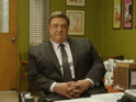 John Goodman and Rob Corddry sign up to reprise their roles in Community.