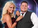 Chaz Bono and Lacey Schwimmer speak out against the DWTS judges.