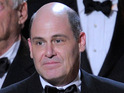 Matthew Weiner will accept the prize at the 42nd International Emmy Awards.