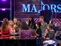 The Hub's talent show Majors & Minors premieres tonight at 8pm.
