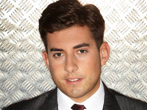 TOWIE Season 3: James Argent