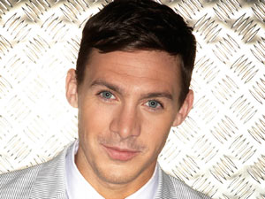 TOWIE Season 3: Kirk Norcross