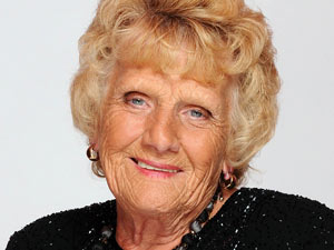 TOWIE Season 3: Nanny Pat