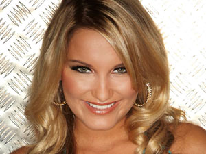 TOWIE Season 3: Sam Faiers