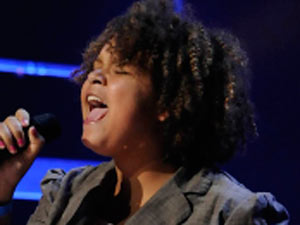 The X Factor USA Ep. 1: Rachel Crow