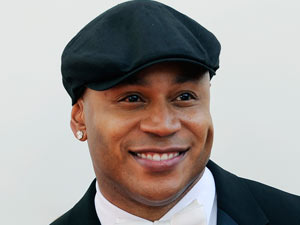 LL Cool J on the red carpet at the 63rd Primetime Emmy Awards