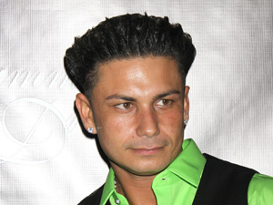 Pauly D