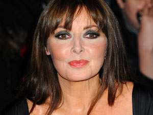 Carol Vorderman at The Pride of Britain Awards