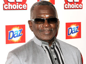 Rudolph Walker - The EastEnders actor is 72 on Wednesday.