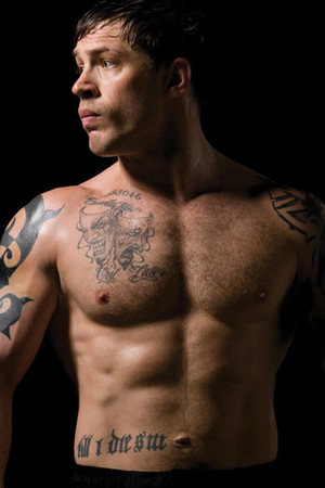 The Big One: Tom Hardy