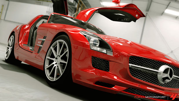 Review: Forza Motorsport 4
