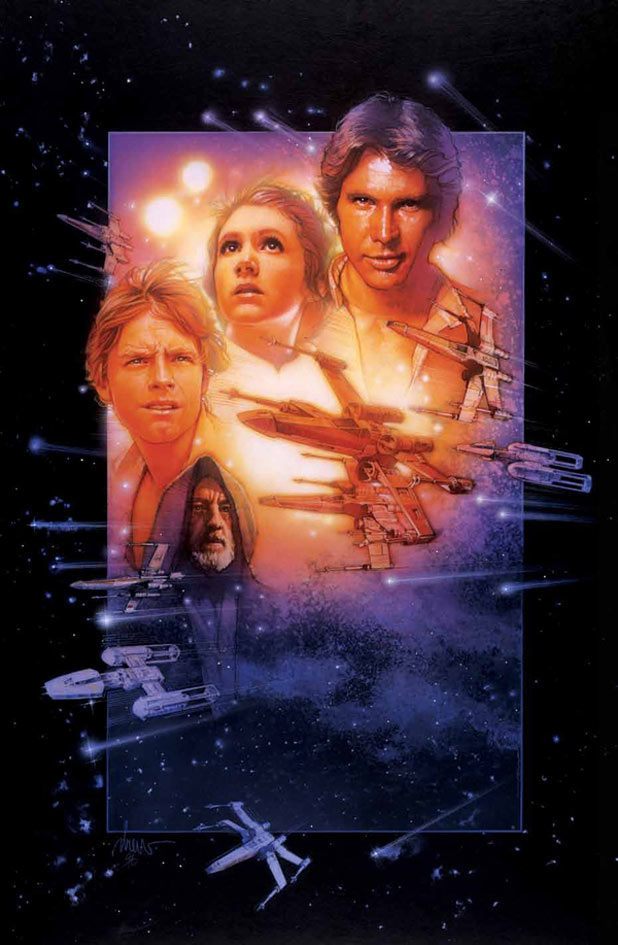 Drew Struzan