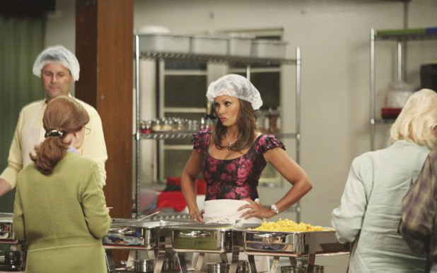 Desperate Housewives: S08E02: 'Making The Connection'