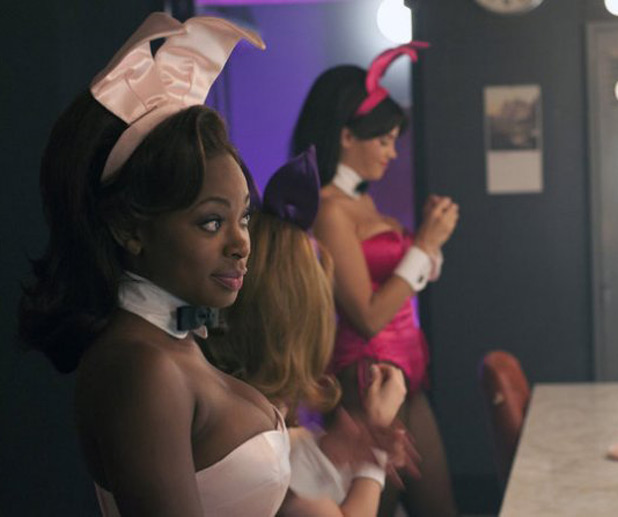The Playboy Club: s01e03: 'A Matter of Simple Duplicity'