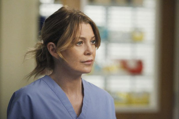 Grey&#39;s Anatomy S08E03: &#39;Take The Lead&#39;