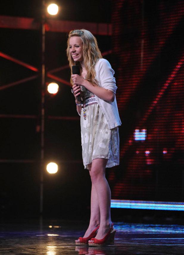 The X Factor USA: Drew Ryniewicz