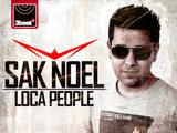 Sak Noel: 'Loca People'