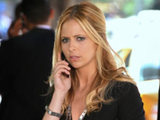 Ringer S01E03 - &#39;If You Ever Want A French Lesson&#39;