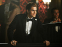 Paul Wesley hopes that his character on The Vampire Diaries never finds redemption.