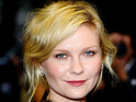 Kirsten Dunst stars in a special music video for the final REM single.