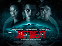 Watch the first five minutes of new thriller Retreat exclusively on Digital Spy.