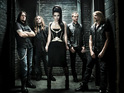 Evanescence unveil 'My Heart is Broken' exclusively on Digital Spy.