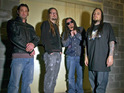 Korn say that some of their fans are 'stuck in 1994'.