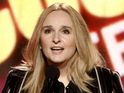 Melissa Etheridge says getting a Hollywood Walk of Fame star is a dream come true.