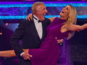 Look back at all 14 salsa and foxtrot performances from Saturday's Strictly.