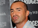 "Louie Spence says being a judge on Dancing on Ice is ""really easy""."
