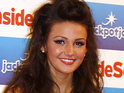 Michelle Keegan discusses Tina and Kirsty's Coronation Street rows.