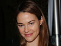 L Word actress Leisha Hailey calls for a boycott of Southwest Airlines.