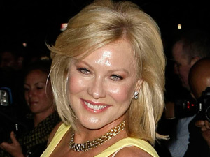 Kerri-Anne Kennerley