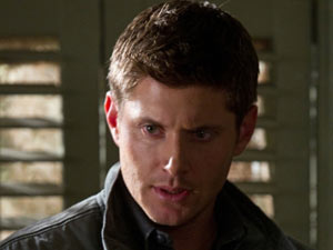 Supernatural S07E02: 'Hello Cruel World'