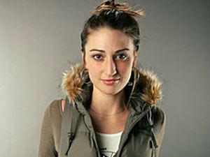 The Sing-Off judge Sara Bareilles