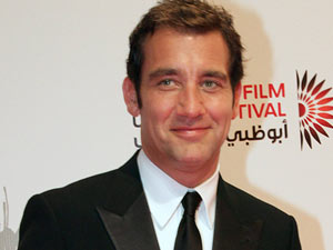 Clive Owen - The English actor celebrates his 47th birthday today.  