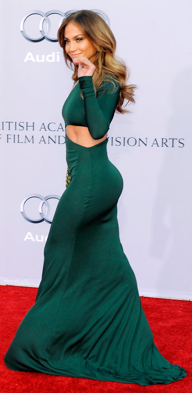 showbiz body jlo - Jennifer Lopez