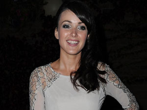 Karen Hassan (Lynsey Nolan)