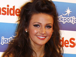 Michelle Keegan - Sexiest Female